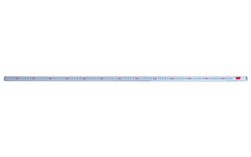 3倍尺  のび助  両方向式  D  400㎝  メートル目盛