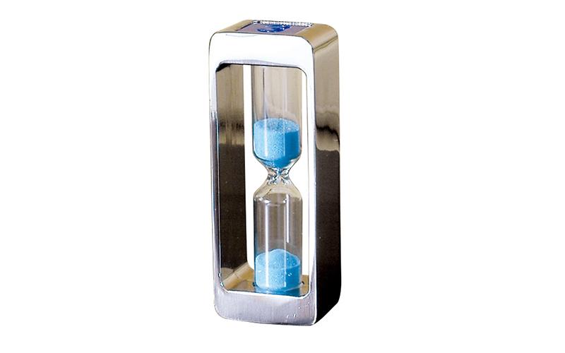 砂時計  メタリック  3分計