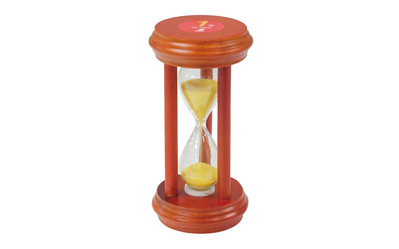砂時計  1分計