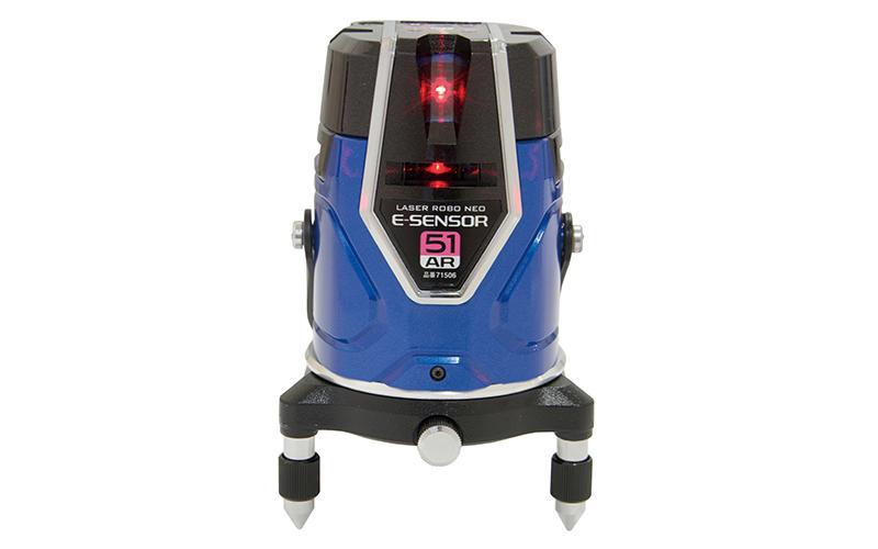 レーザーロボ  Neo  E  Sensor  51AR  フルライン・地墨
