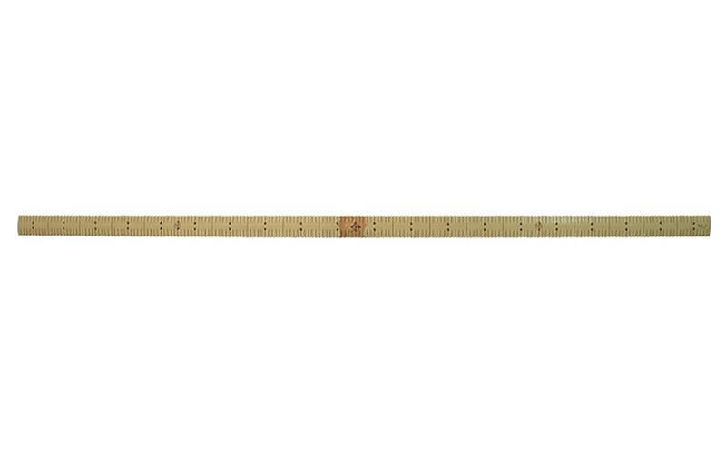 竹製ものさし  くじら2尺