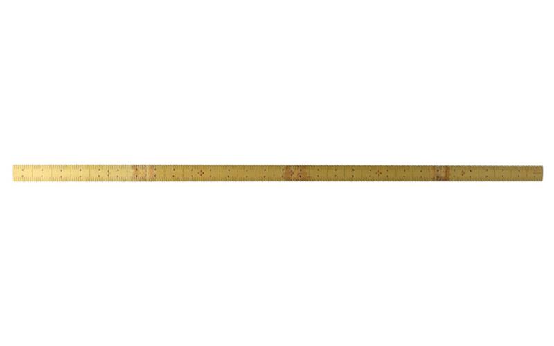 竹製ものさし  かね3尺