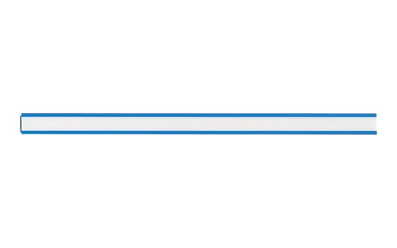 マグネットバー  25㎝  青