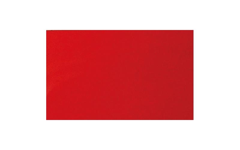 マグシート  つやなし  B  10×30㎝  0.8㎜厚  赤