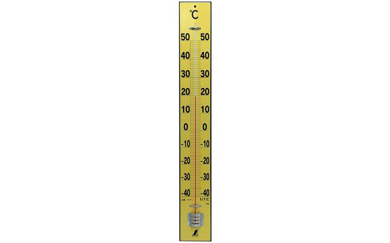 温度計  木製  90㎝