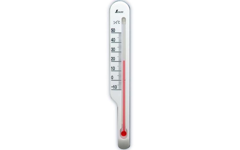 地温計  O-2  ホワイト