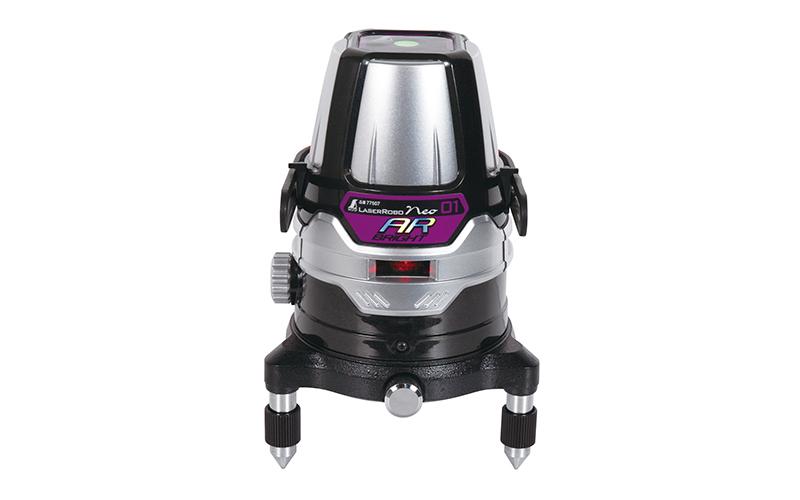 レーザーロボ  Neo  01AR  BRIGHT  横全周