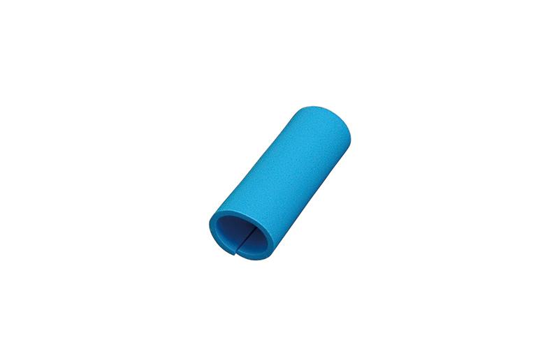 鉄筋カラーマーカー  ブルー  10ヶ入