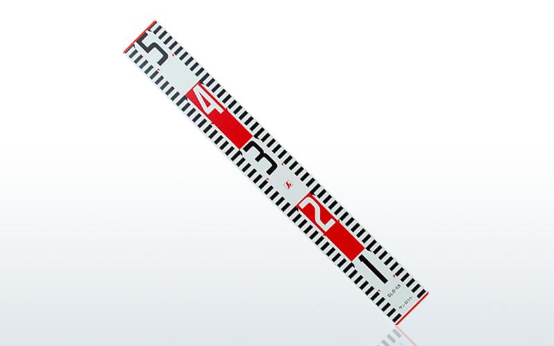 標尺 アルミ製 巾60mm