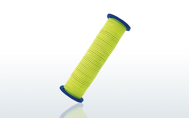 ゴム水糸 リール巻