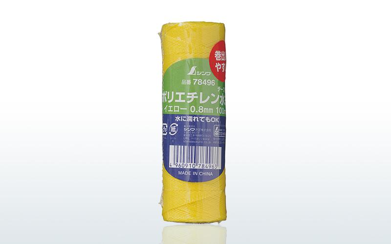 ポリエチレン水糸 チーズ巻
