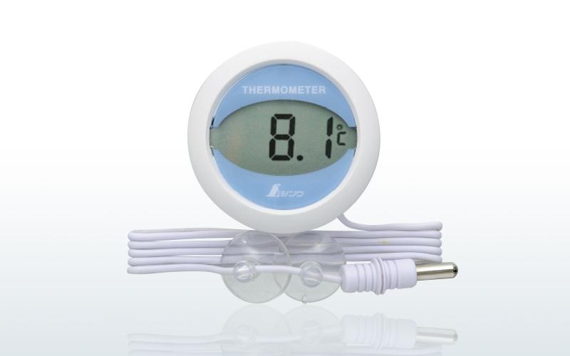 冷蔵庫用温度計