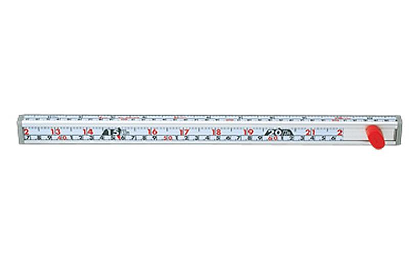 3倍尺  のび助  両方向式  A  3尺2寸  併用目盛