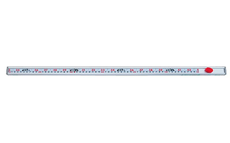 3倍尺  のび助  両方向式  AB  6尺3寸  併用目盛