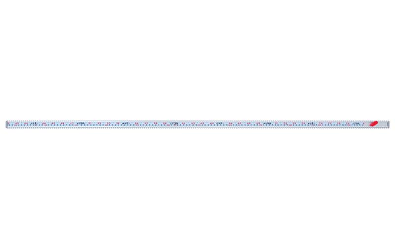 3倍尺  のび助  両方向式  C12尺  併用目盛
