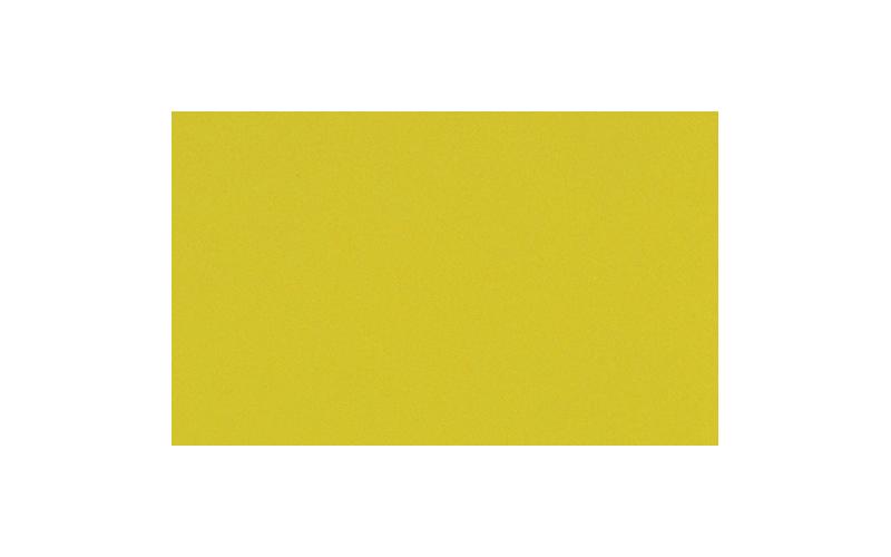 マグシート  つやなし  B  10×30㎝  0.8㎜厚  黄