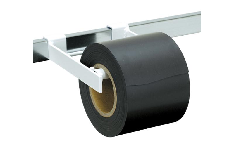 ゴム磁石シート  10㎝×10m  0.8㎜厚  ロール