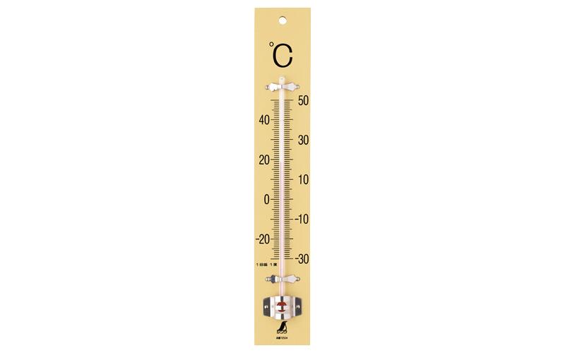 温度計  C  並板