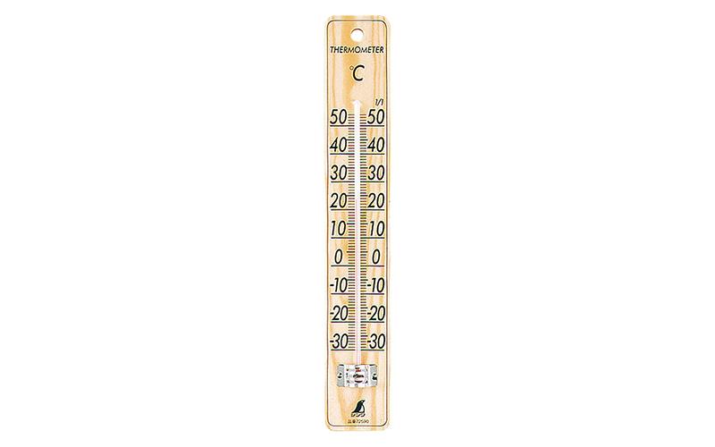 温度計  C-5  パイン