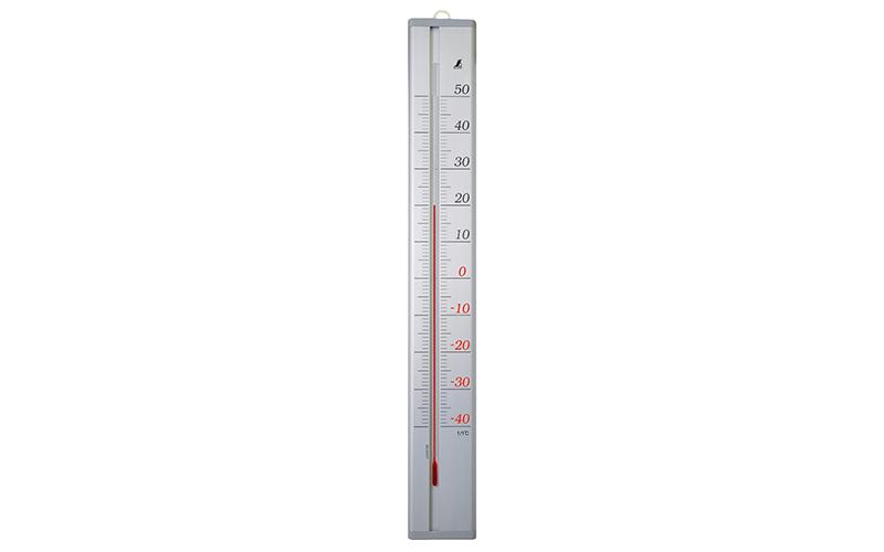 温度計  アルミ製  60㎝