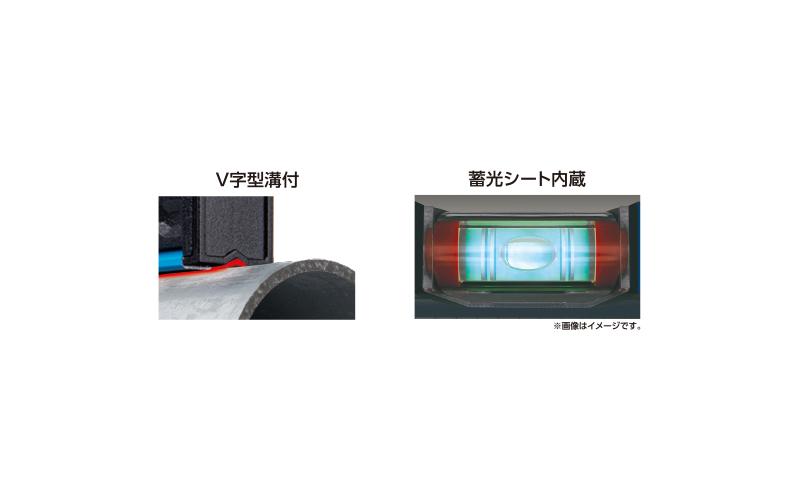 ブルーレベル  Jr.  2  100㎜