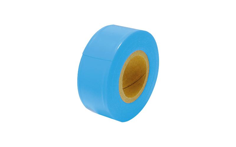 マーキングテープ  30㎜×50m  ブルー