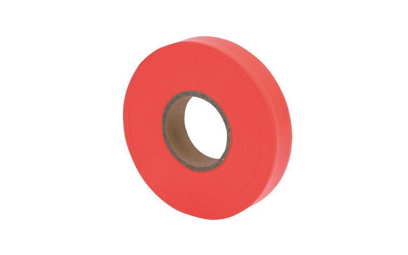 マーキングテープ  15㎜×50m  蛍光オレンジ