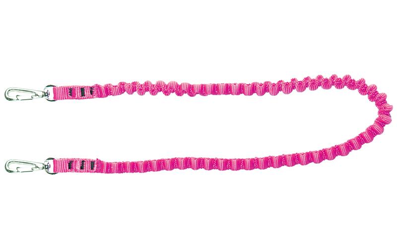 安全布製コード  2  A  ピンク
