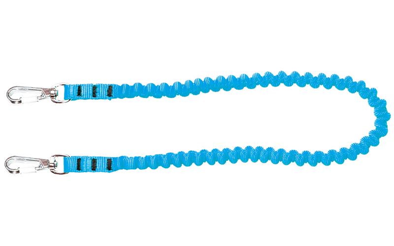 安全布製コード  2  B  ブルー