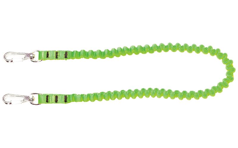 安全布製コード  2  B  グリーン
