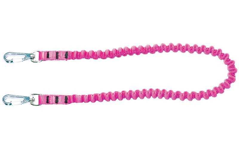 安全布製コード  2  B  ピンク