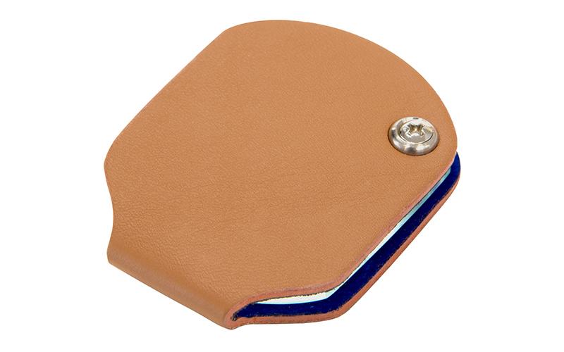 ルーペ  N-4  ポケット型  60×48㎜  2.5倍