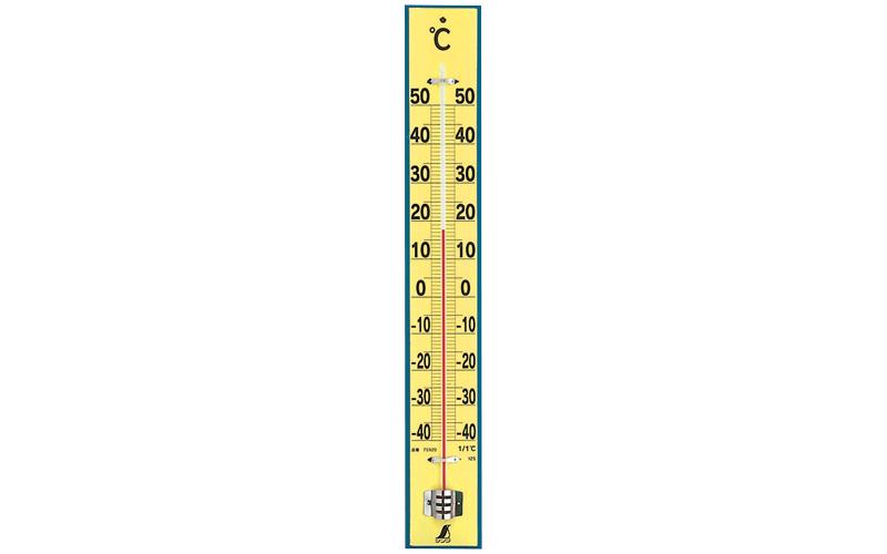 温度計  木製  60㎝