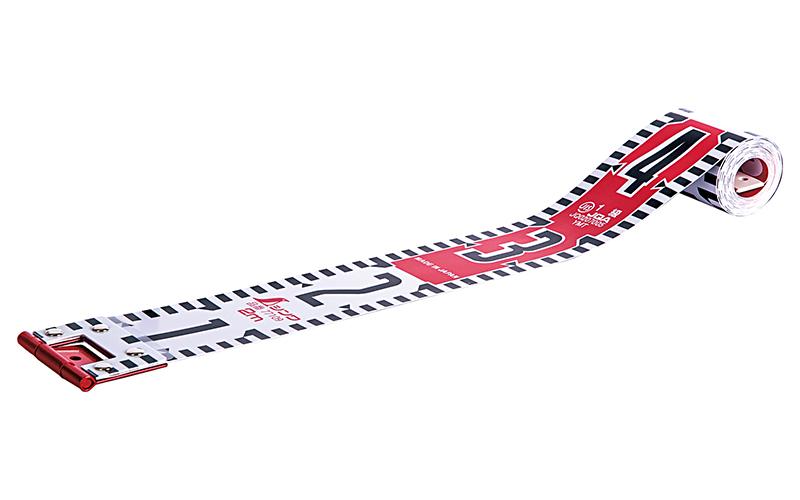 ロッドテープ  ガラス繊維製  2m巾60㎜  JIS