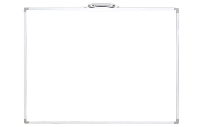 ホワイトボード  AW  45×60㎝  無地  横