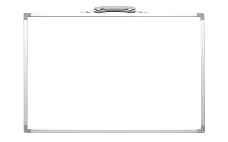ホワイトボード  ASW  30×45㎝  無地  横