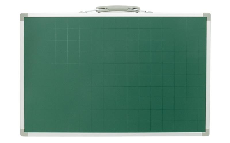 黒板  スチール製  SAS  30×45㎝  無地  横