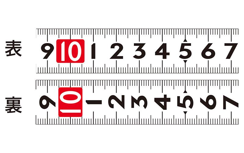 コンベックス  スマートギア  19-5.5m