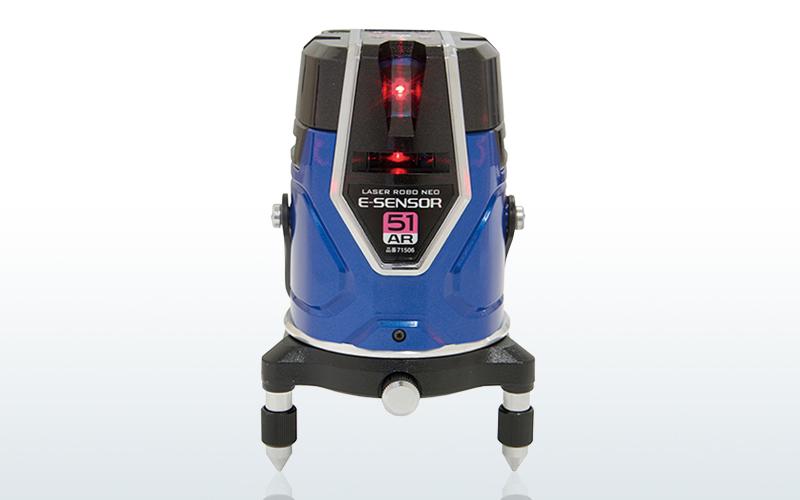 レーザーロボ Neo E Sensor