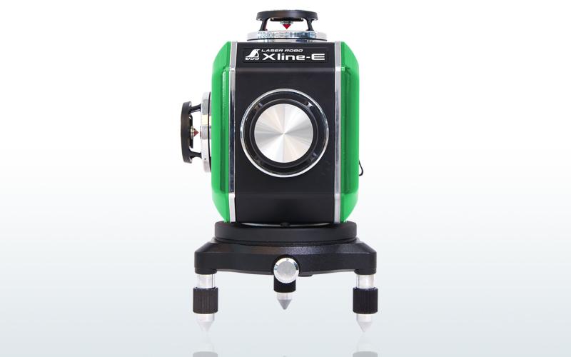 レーザーロボ X line-E グリーン